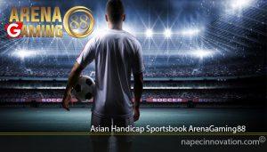 Asian Handicap Sportsbook ArenaGaming88
