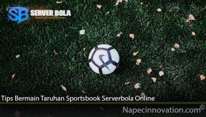 Tips Bermain Taruhan Sportsbook Serverbola Online