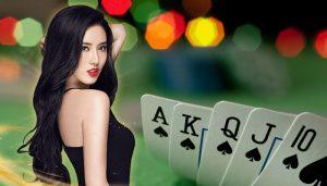 Agen Judi Poker Paling Menguntungkan Bagi Pemula