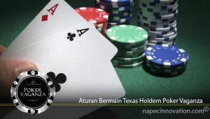 Aturan Bermain Texas Holdem Poker Vaganza