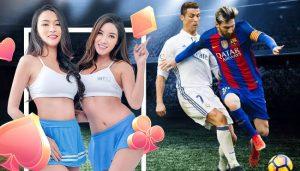 Pilih Agen Judi Bola denga Kredibilitas Terbaik